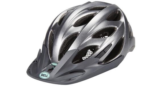 Bell Muni Helmet Matte Gunmetal